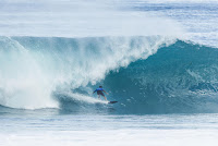 69 Miguel Pupo Billabong Pipe Masters foto WSL Damien Poullenot