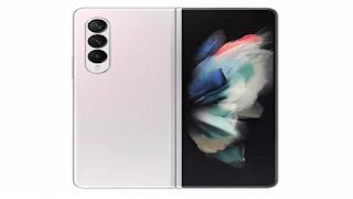 Samsung Galaxy Z Lipat 3