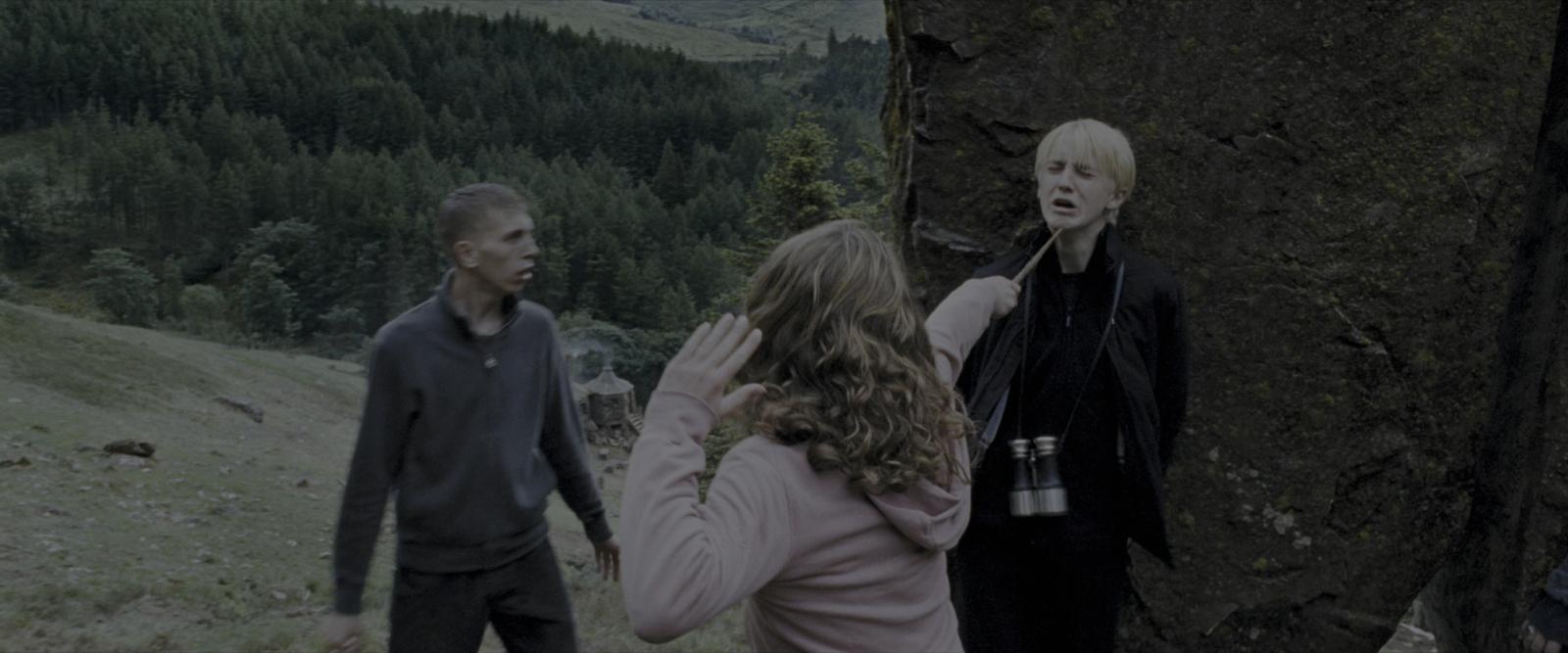 Harry Potter y el Prisionero de Azkaban (2004) 4K UHD [HDR] Latino - Castellano - Ingles captura 3