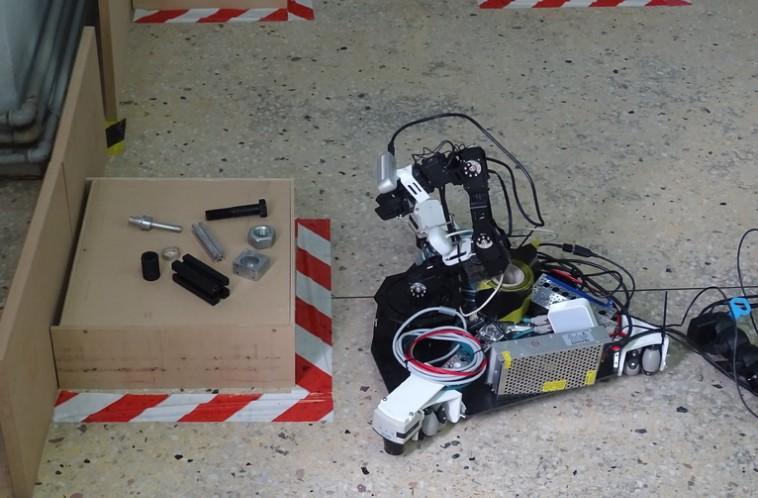 Ξάνθη: Παγκόσμια διάκριση για φοιτητική ομάδα ρομποτικής του ΔΠΘ