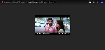 .বাঙালি বাবু ইংলিশ মেম. ফুল মুভি । .Bangali Babu English Mem. Full Movie