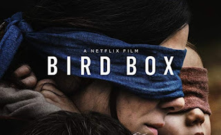 HBO, BIRD BOX, BLADE RUNNER, And more