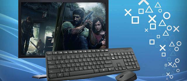 Cara Main Game PS3 di PC atau Laptop Yang Mudah