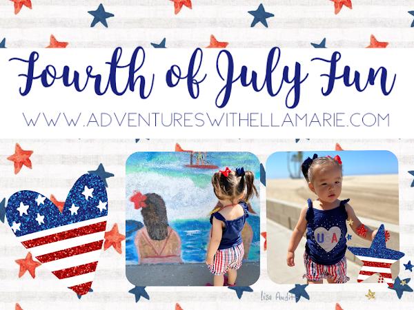 Fourth of July Weekend Fun