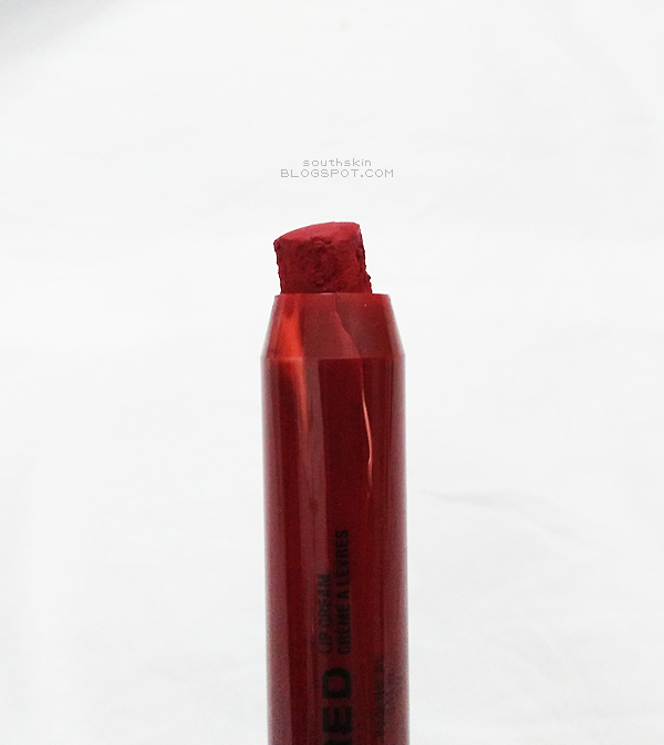 nyx-simply-red-lip-cream-knock-out-review
