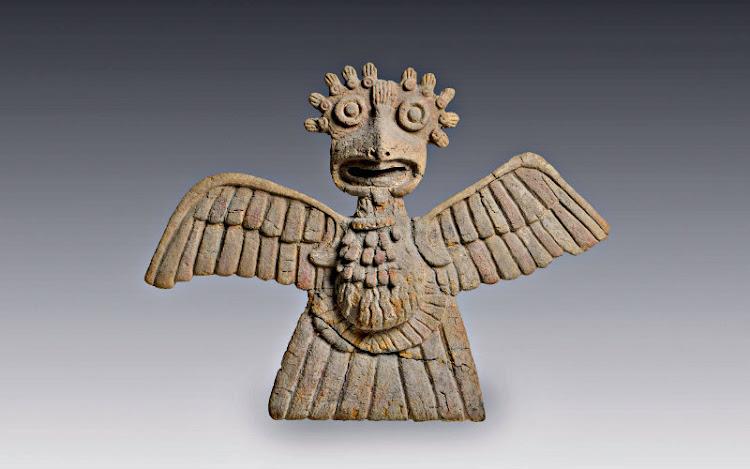 Arte y Cultura Prehispánica