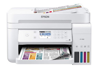 Epson EcoTank ET-3760 Drivers Download, Review And Price