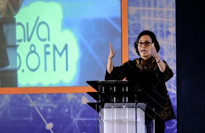 Nilai Perdagangan E-Commerce Indonesia Masih Rendah