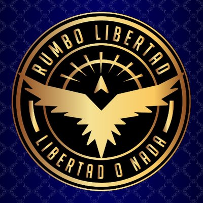 HAZLO VIRAL#RUMBO A LA TRANSICION -RODERICK NAVARRO de Rumbo Libertad
