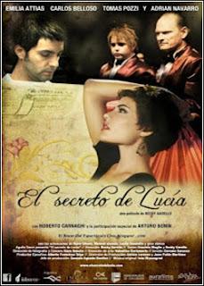 O Segredo de Lucia – Dublado (2014)