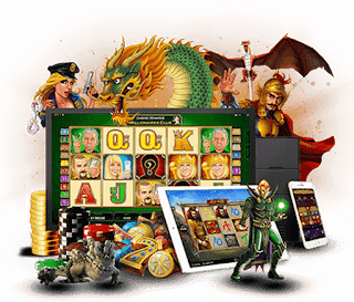 Hiburan Permaianan Joker123 Situs Judi Slot Maniacslot 88CSN Aplikasi Android 2019