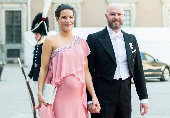 Prince Oscar of Sweden Christening: Godparents Announced. Crown Prince Frederik of Denmark, Crown Princess Mette-Marit of Norway, Princess Madeleine of Sweden, Oscar Magnuson and Hans Åström. Prince Oscar Baptisim, Princess Estelle