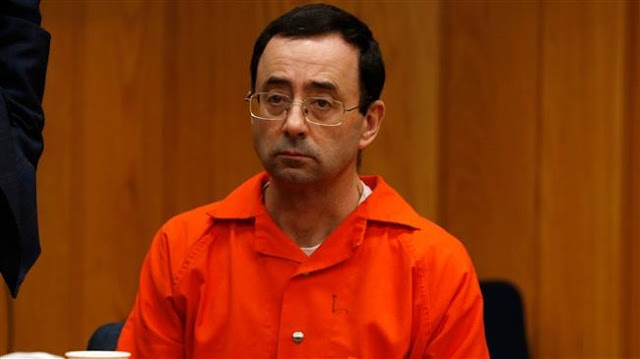 US Gymnastics doctor Larry Nassar molested 40 women while under FBI scrutiny: Report