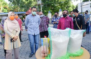 Gubernur-Wagub NTB Launching JPS Gemilang