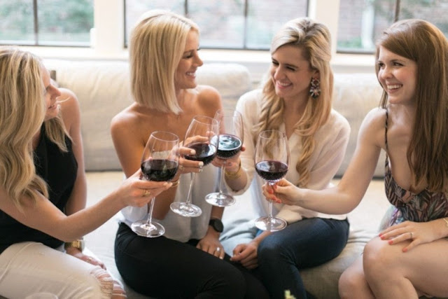 Games for adult parties