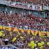 Vitória recebe o Guarani na Arena Fonte Nova
