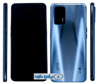 هاتف Realme GT 5G