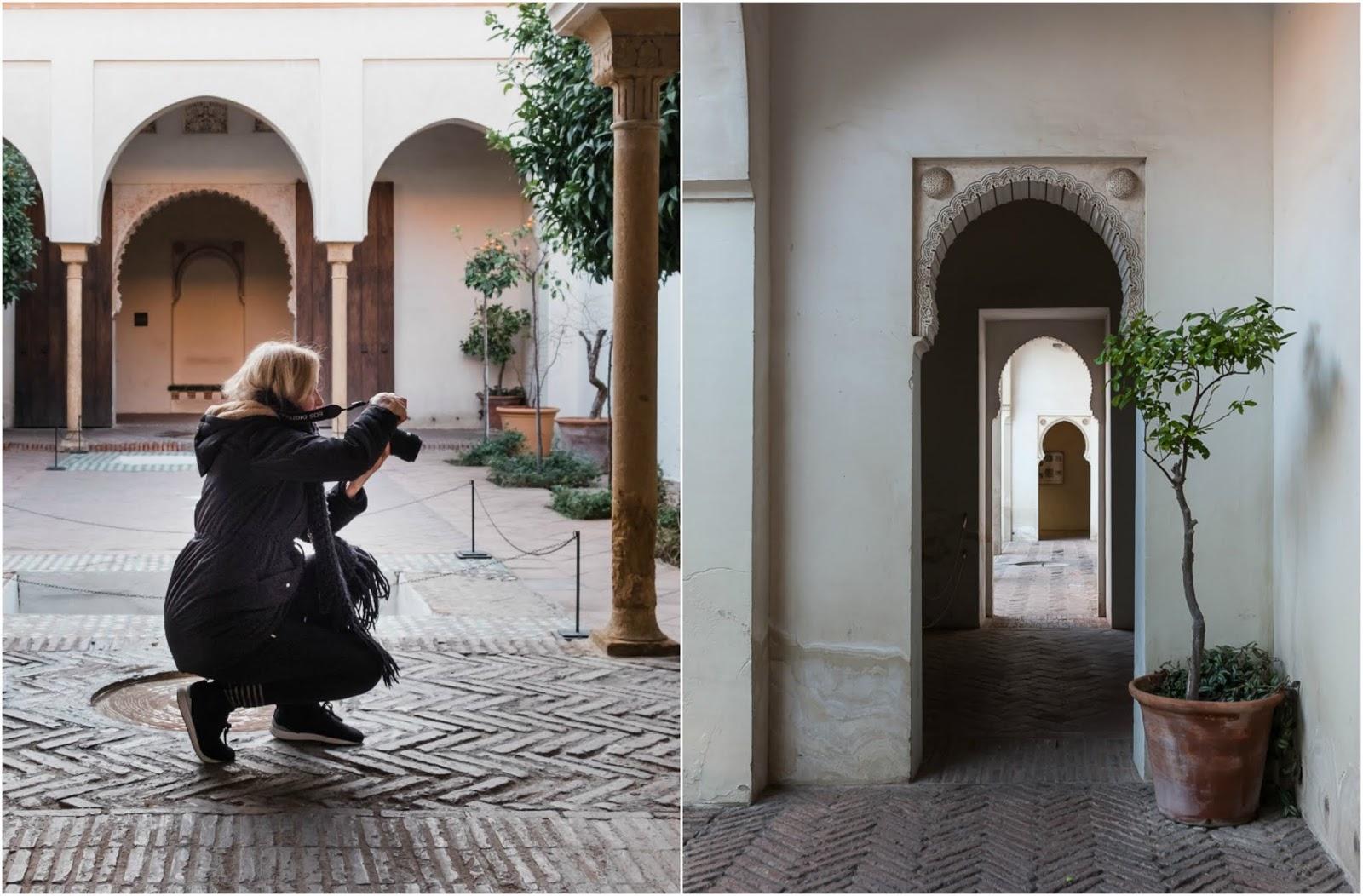 Malaga photo tour with Tiina Arminen