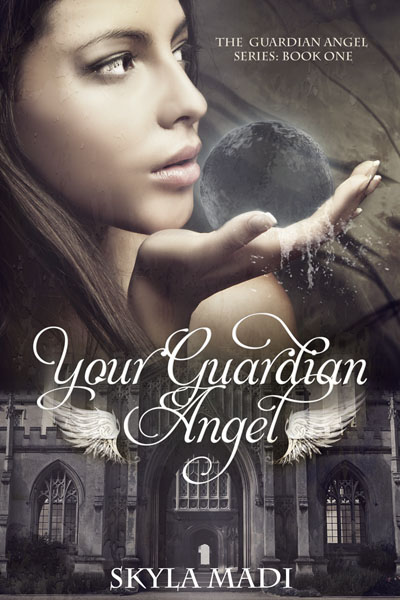 Giveaway And Character Profile The Guardian Angel Series By Skyla