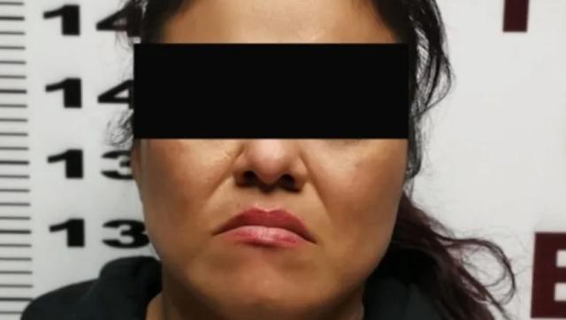 Cae La China de El Cártel de Sinaloa, ya había sido amenaza y sentenciada en Narcomantas