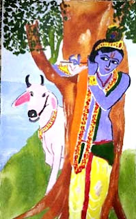 Bhagvaad Gita – Soul | Human consciousness