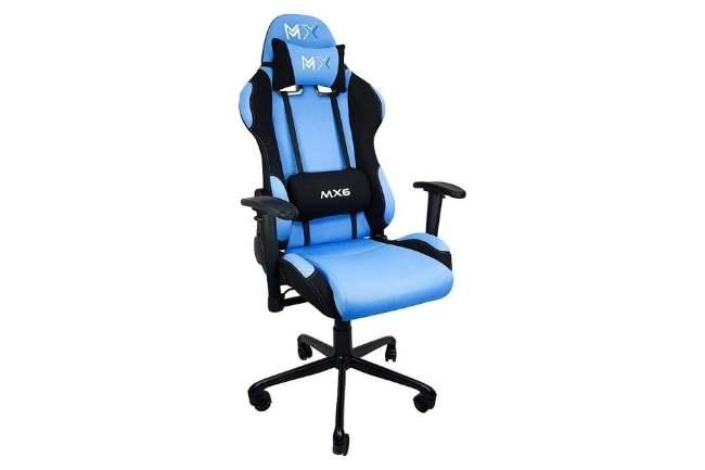 Cadeira Gamer Mymax MX6 Giratória