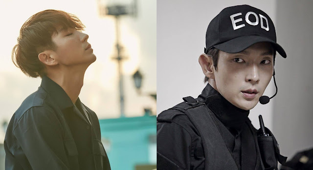 李準基重返tvN 有望主演新戲《無法律師》首次挑戰律師角色