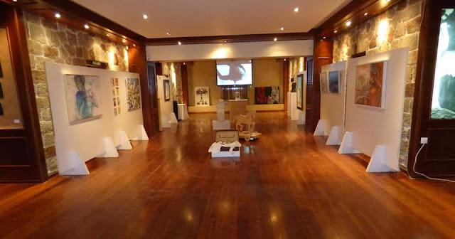 Συνεχίζεται η έκθεση «Τέχνες και Θέατρο» στο ΧΕΝΙΑ Επιδαύρου
