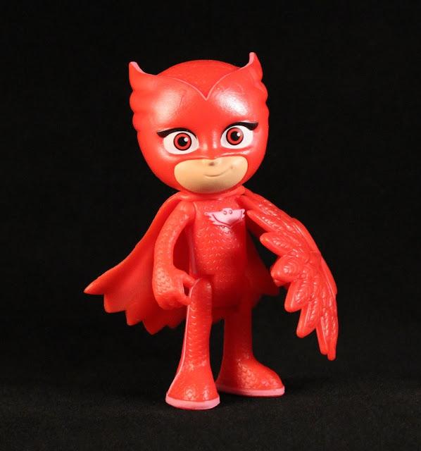 She's Fantastic: PJ Masks Wolfy Kids - RIP!