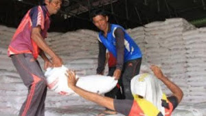 Pupuk Bersubsidi Dari CV. Rahmawati: Pengecer Jual Paketan di Sape Akhirnya Terbukti Melanggar Aturan