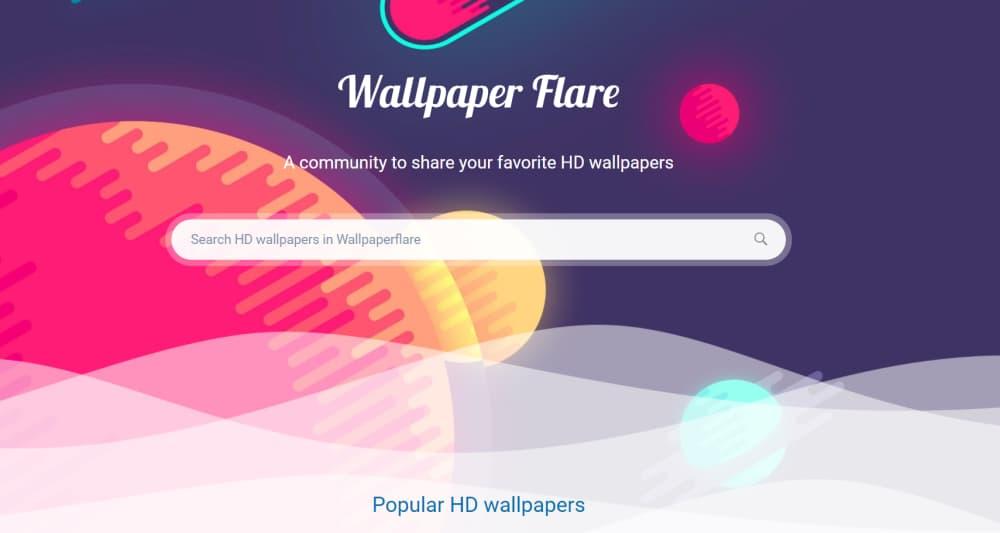 خلفيات 4k للكمبيوتر Wallpaper Flare
