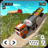 Offroad Oil Tanker Transport Truck Driver 2020 Apk Download