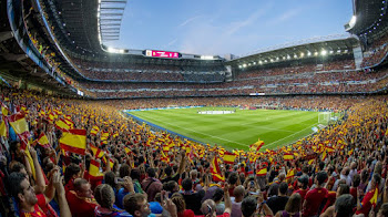 De qué manera fue el Mundial de Futbol en España 1982