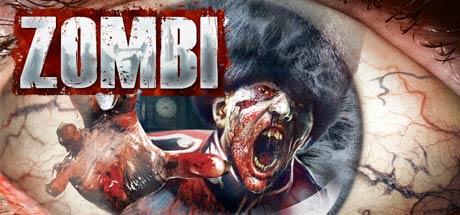 تحميل لعبة ZOMBI