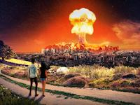 Gempa 6,5 SR, BNPB: Energi Gempa ini Berkali-Kali Lipat dibanding Bom ATOM Jepang