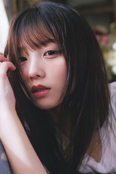 Yuki Yoda 与田祐希, CM NOW Magazine 2020.03