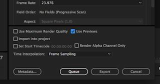 tips compress preview 4 Trik Mempercepat Ekspor di Premiere Pro Dafi Deff
