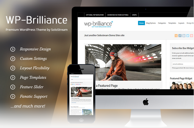 WP-Brilliance