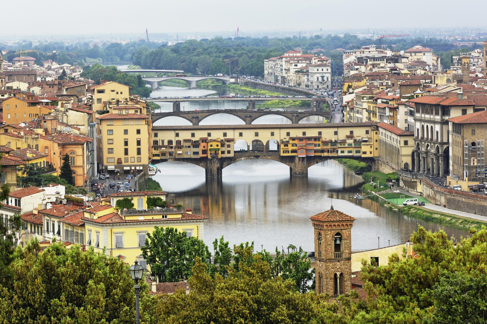 Italian Florence: About Holiday. World Travel Guide By Local Experts