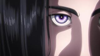 進撃の巨人 始祖の巨人『フリーダ・レイス』   Attack on Titan Frieda Reiss    Founding Titan   Hello Anime !