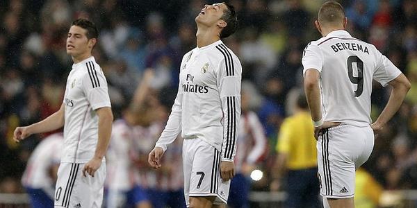 Menang Agregat, Celta Vigo Benam Real Madrid di Copa del Rey