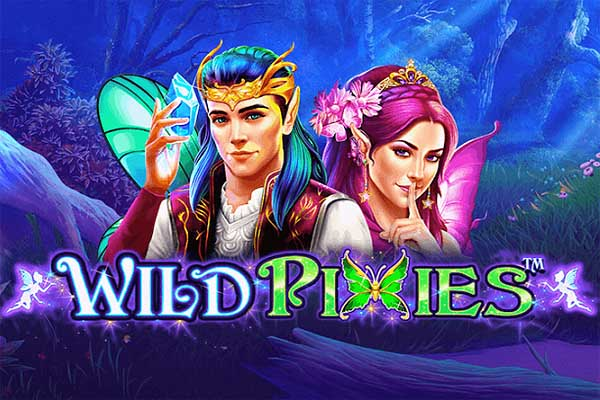 Main Gratis Slot Demo Wild Pixies (Pragmatic Play)