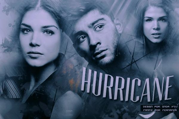 CF: Hurricane (Fernanda)