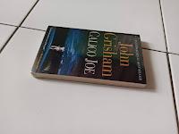 Buku Baru Calico Joe