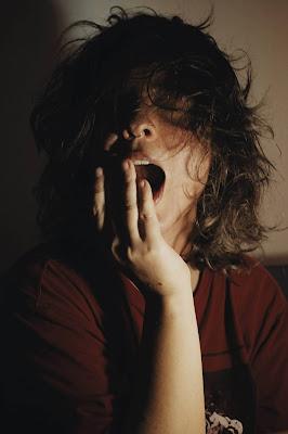 morning time yawn hindi facts