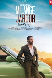 Milange Jaroor  Harjit Harman Lyrics