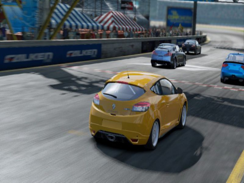 Download Need for Speed Shift 2 Unleashed Free Full Game For PC