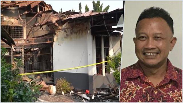 Komnas HAM Duga Kebakaran Lapas Tangerang karena Kabel Listrik Diimprovisasi Napi buat Main HP