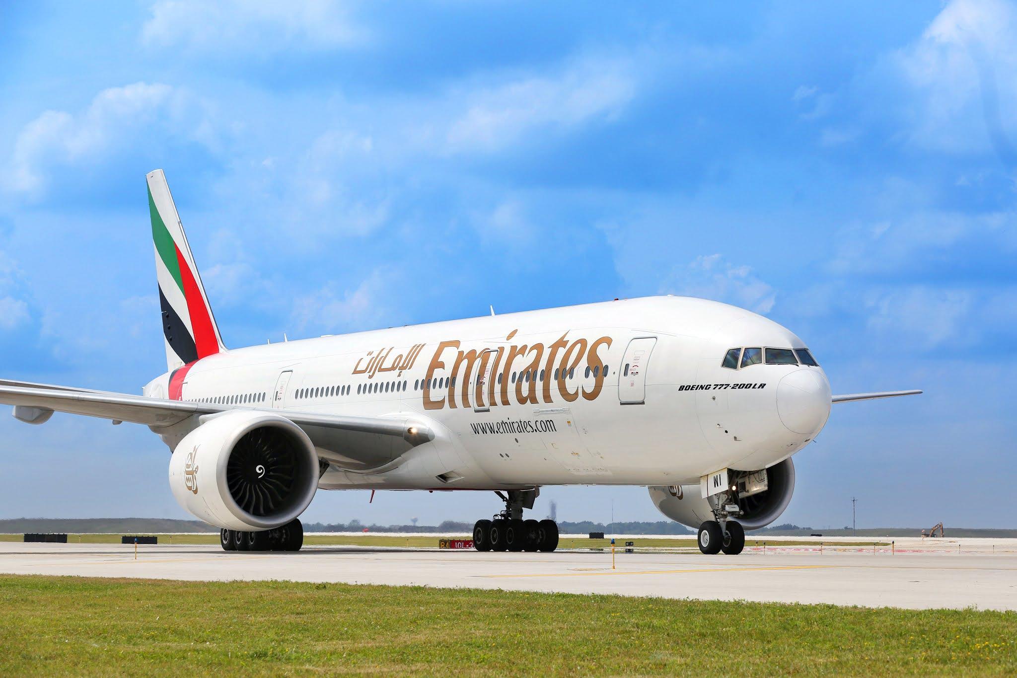 """""""طيران الإمارات"""" تتألق بعروض عيد الفطر التنافسية"""