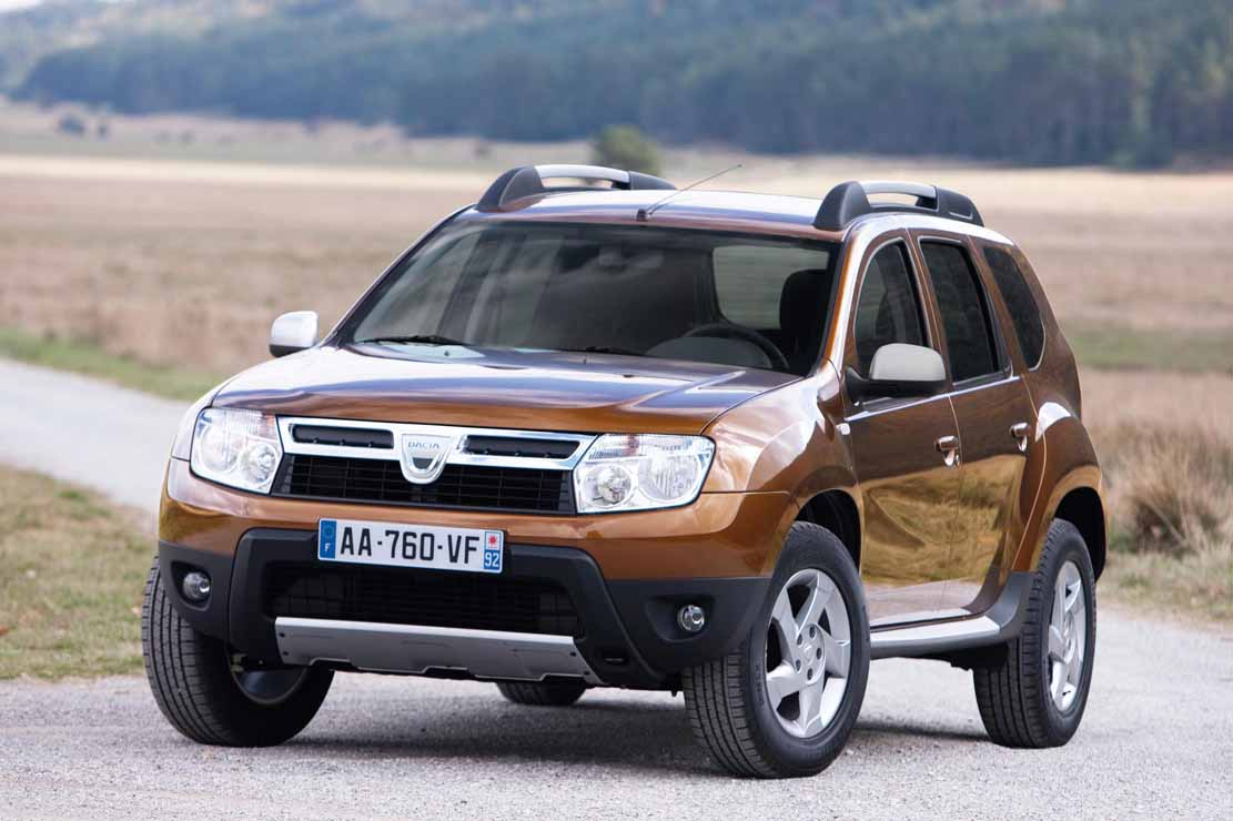 voitures et automobiles dacia duster. Black Bedroom Furniture Sets. Home Design Ideas